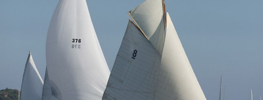 25/09/2016, Saint-Tropez (FRA,83), Voiles de Saint-Tropez 2016, Trianing Day